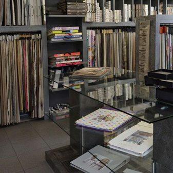 Foundoulis Fabrics