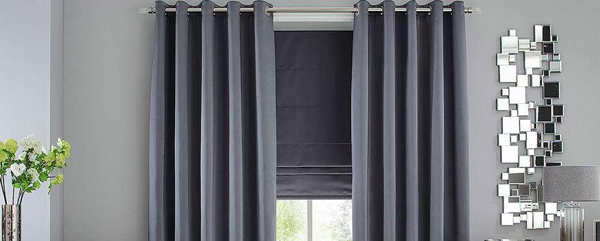 Κουρτίνες Blackout Ξενοδοχείου - Foundoulis Fabrics