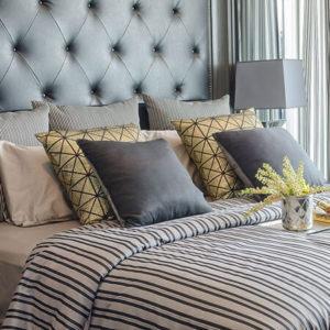 Σεντόνια - Κουβέρτες Ξενοδοχείου