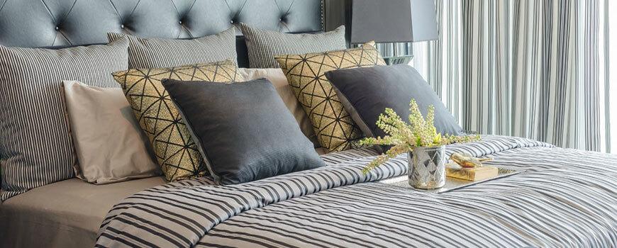 Σεντόνια - Κουβέρτες Ξενοδοχείου - Foundoulis Fabrics