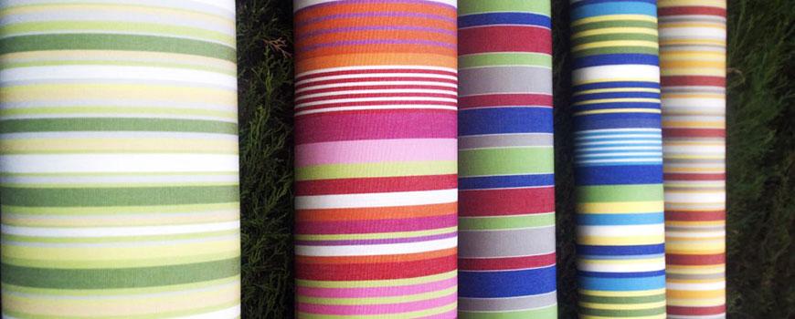 Υφάσματα Επιπλώσεων Εξωτερικού Χώρου - Foundoulis Fabrics