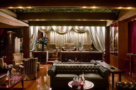 Baraonda Club Restaurant