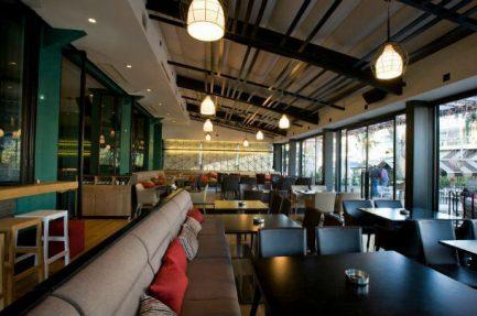 Baron Cafe-Bar