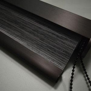 Rollbox Ανθρακί