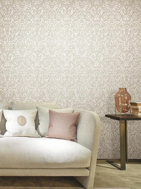 ετσαρίες Τοίχου Trussardi Wall Decor 022
