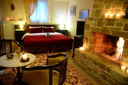 Ξενοδοχείο Ουρανοδρομίες